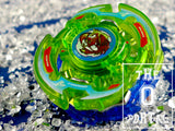 TAKARA TOMY Beyblade BURST Z B130 RB13 Complete Set Ft. Air Knight