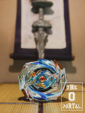 TAKARA TOMY Beyblade BURST GT B-154 Imperial Dragon Ignition' DX Booster