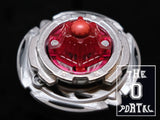 TAKARA TOMY Beyblade BURST SuperKing B-164 RB20 Flame Sagittario 00 Keep'