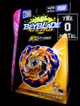 TAKARA TOMY Beyblade BURST SuperKing B-167 Mirage Fafnir Nothing 2S