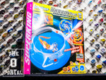 TAKARA TOMY Beyblade BURST SuperKing B-174 Limited Break DX Set