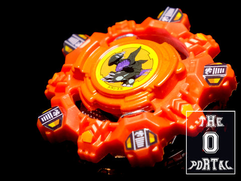 TAKARA TOMY Beyblade BURST SuperKing B-176 RB23 Draciel Viper 00Wall High Defense