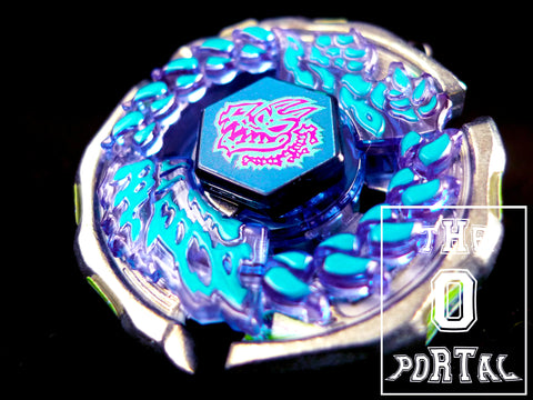 TAKARA TOMY Beyblade BB91 Ray Gil 100RSF Metal Fusion Booster