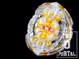 TAKARA TOMY Beyblade BURST GT B-153 Gatinko Customization Set