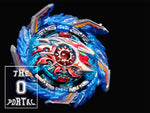 TAKARA TOMY Beyblade BURST SuperKing B-160 King Helios Zone 1B