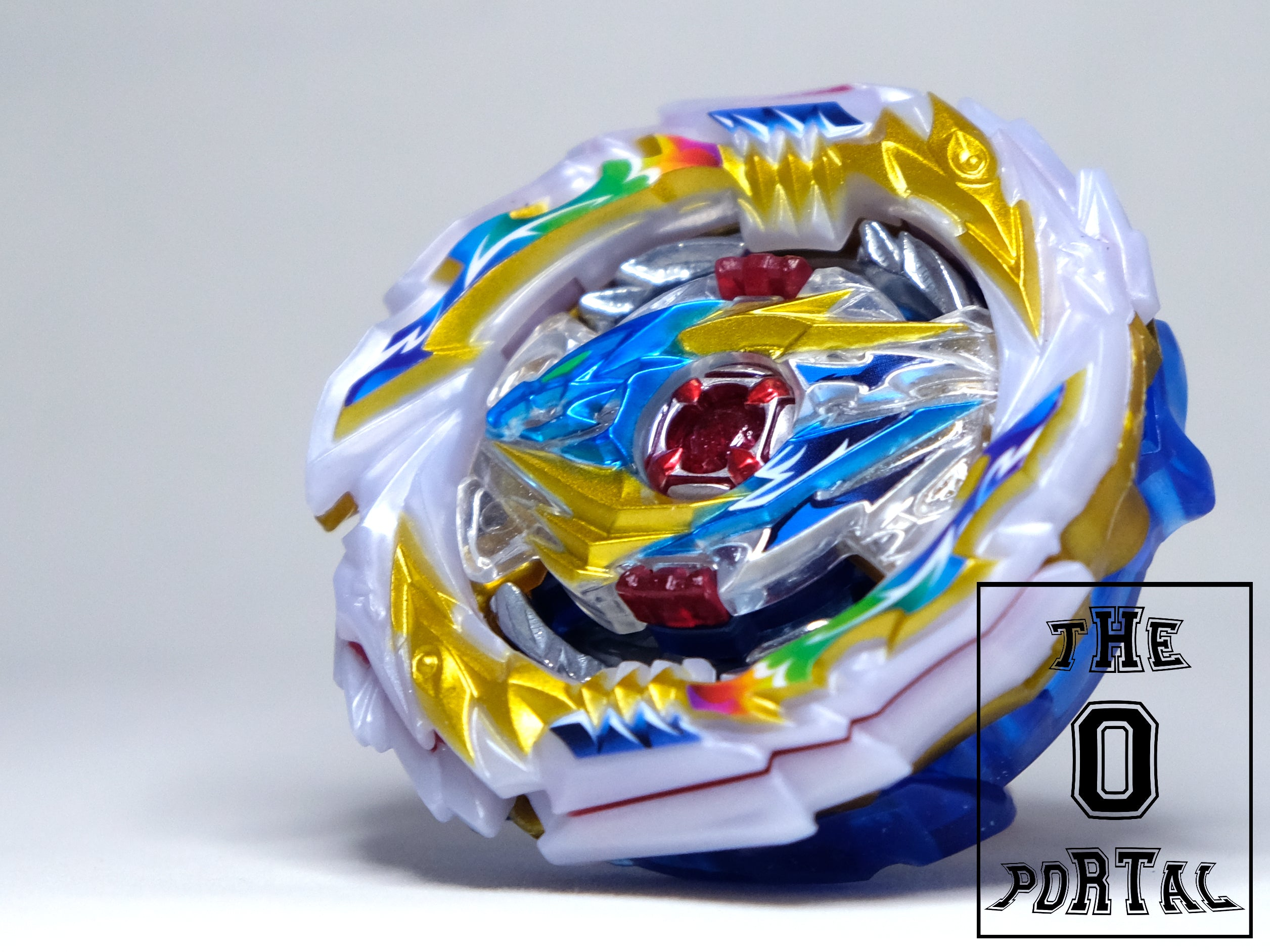USA!! TAKARA TOMY Beyblade BURST SuperKing B-171 Triple Booster Set Ft.Tempest Dragon