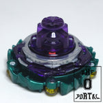 TAKARA TOMY Beyblade BURST SuperKing B-171 Triple Booster Set Ft.Tempest Dragon