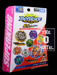 TAKARA TOMY Beyblade BURST SuperKing B-173 RB22 Hell Salamander Outer Universe