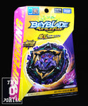 TAKARA TOMY Beyblade BURST SuperKing B-175 Lucifer The End Kou Drift