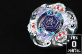 TAKARA TOMY Beyblade BB109 Booster Gravity Perseus 85DS Metal Fury