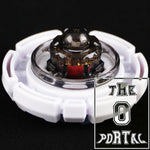 TAKARA TOMY Beyblade BB45 Booster Light Vol.3 Heat Bull
