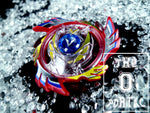 TAKARA TOMY Beyblade BURST GOD CoroCoro Limited Red God Valkyrie Layer