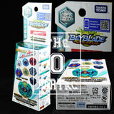 TAKARA TOMY Beyblade BURST GOD B101 RB9 Guardian Kerbeus 7 Nothing