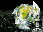 TAKARA TOMY Beyblade BURST Z B118 RB11 Winning Valkyrie 3 Yielding