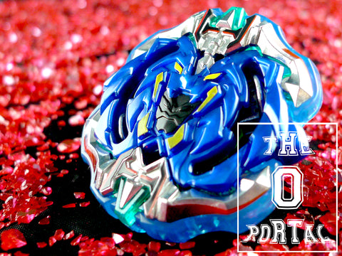 TAKARA TOMY Beyblade BURST Z B125 RB12 Archer Hercules Heavy Friction