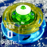 TAKARA TOMY Beyblade BURST Z B130 RB13 Air Knight 12Expand Eternal
