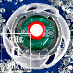 TAKARA TOMY Beyblade BURST Z B130 RB13 Air Knight 11 Friction