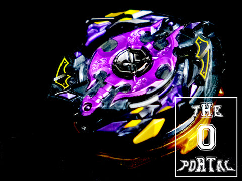 TAKARA TOMY Beyblade BURST Z B132 RB14 Legend Spriggan 5Reach Eternal