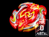 TAKARA TOMY Beyblade BURST Z B132 RB14 Artemis Infinite 4Proof Orbit