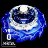 TAKARA TOMY Beyblade BURST GT B140 RB15 Bushin Dragon 7 Friction Retsu