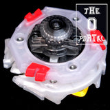 TAKARA TOMY Beyblade BURST GT B140 RB15 Buster Xcalibur Zenith Absorb
