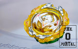 TAKARA TOMY Beyblade BURST B146 Random Booster Vol.16 Complete Set Ft. Flare Dragon