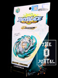 TAKARA TOMY Beyblade BURST GT B-148 Heaven Pegasus 10Proof Low Sen Booster