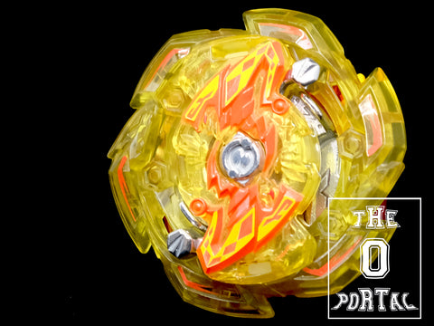 TAKARA TOMY Beyblade BURST GT B151 RB17 Rock Joker Zenith Eternal So Booster