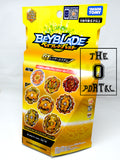 TAKARA TOMY Beyblade BURST GT B158 RB19 Knockout Odin 12 Operate' Ten Booster