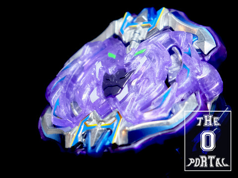 TAKARA TOMY Beyblade BURST SuperKing B-176 RB23 Archer Hercules 10Axe Power