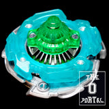 TAKARA TOMY Beyblade BURST SuperKing B-176 RB23 Storm Pegasis Drake High Survive