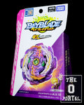 TAKARA TOMY Beyblade BURST SuperKing B-177 Jet Wyvern Around Just 1D