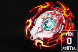TAKARA TOMY Beyblade BURST GOD B95 RB8 Alter Chronos Ring Tower