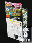 TAKARA TOMY Beyblade BB100 Booster Killer Escolpio 100D Metal Fury