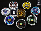TAKARA TOMY Beyblade BB100 BT Galaxy Sagittario 145CS Metal Fury