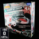 TAKARA TOMY Beyblade BB51 Extreme Bey Stadium Set Ft. Rock Orso
