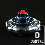 TAKARA TOMY Beyblade BB71 Ray Unicorn D125CS Metal Fusion