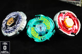 TAKARA TOMY Beyblade BB75 Deck Entry Set Metal Fusion