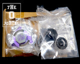 TAKARA TOMY Beyblade BB89 Aries 145D Booster Metal Fusion