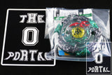 TAKARA TOMY Beyblade BURST BG06 Random Layer Collection Vol.6 Complete Set