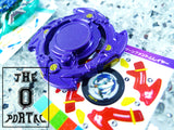 TAKARA TOMY Beyblade BURST BG10 Random Layer Collection Vol.10 Complete Set