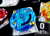 TAKARA TOMY Beyblade BURST BG11 Random Layer Collection Vol.11 Complete Set