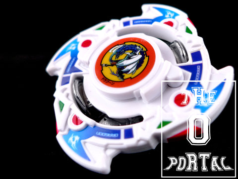 TAKARA TOMY Beyblade BURST B-00 Dragoon Fantom Gravity Variable WBBA Limited