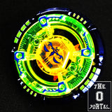 TAKARA TOMY Beyblade Infinity Libra GB145S Limited Metal Fusion