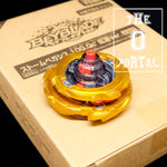 TAKARA TOMY Beyblade BURST Storm Pegasis 10Glaive Quick' CoroCoro Limited