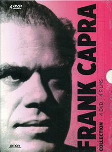 Pack Frank Capra Collection (4 DVD Nuevo)