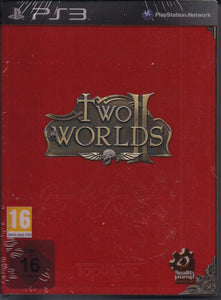 Two Worlds 2 - Game of Year Edition (PS3 Nuevo)