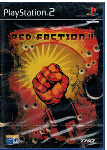Red Faction II (PS2 Nuevo)