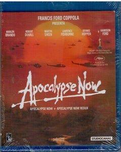 Apocalypse Now  (Bluray Nuevo)