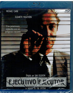 Ejecutivo ejecutor (A Shock To the System) (Bluray Nuevo)